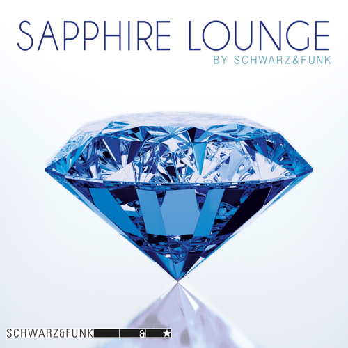 Cover Sapphire Lounge