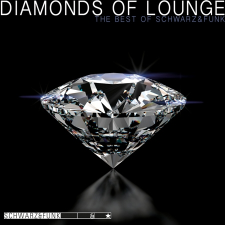 schwarz and funk diamonds of lounge 1